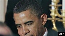 Барак Обама бросил курить