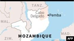 Terroristas atacaram várias aldeias durante a sua fuga de Mocímboa da Praia, residentes