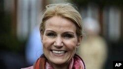 ڈنمارک: پہلی خاتون وزیرِاعظم کا انتخاب