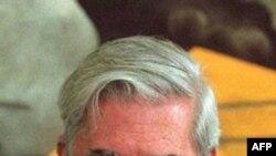 Марио Варгас Льоса – лауреат Нобелевской премии по литературе 2010 года