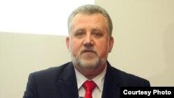 Рано најавена кандидатура: професорот Јове Кекеновски