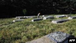 Kosovë: Ambasada amerikane dënon përdhosjen e varrezave hebraike në Prishtinë