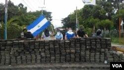 Organismos de derechos humanos de Nicaragua han criticado este proyecto, porque según ellos, la reconciliación no se puede imponer a la ciudadanía a través de una ley.