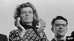 Junis Kenedi Shrajvër, 1921-2009: Ajo ndryshoi botën për njerëzit me aftësi të kufizuara