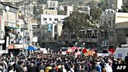 დემოკრატიული რეფორმების ალბათობა იორდანიაში