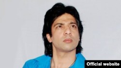 آرین خان