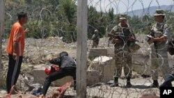 خشونت نژادی درقزاقستان