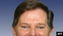 Cựu Trưởng khối Cộng hòa Hạ Viện Tom DeLay