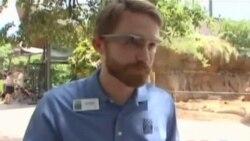 Ґуґл-окуляри - портал в невідомий світ