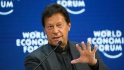 Kashmir အရေး ကုလ ကြားဝင်စေ့စပ်ပေးဖို့ ပါကစ္စတန် ပန်ကြား