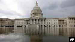 ساختمان کانگرس ایالات متحده