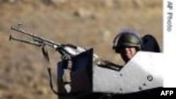 Türkiyə ordusu ilə PKK üsyançıları arasında döyüşlər olub