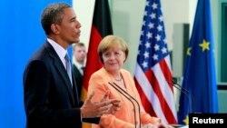 La Casa Blanca señaló que Obama y Merkel acordaron intensificar su cooperación de inteligencia.