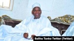 Gwamnan Jihar Kano, Dr Abdullahi Umar Ganduje.