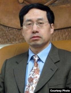 中国国际问题研究院研究员、副院长郭宪刚(CIIS.ORG.CN)