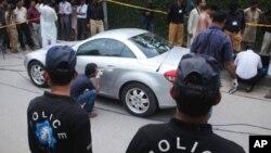 شہباز تاثیر کی بازیابی کے لیے پنجاب حکومت کی مہم تیز تر