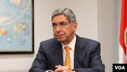 Aunque Arias no logró solucionar la crisis política de Honduras en 2009, la comunidad internacional reconoció el esfuerzo del ex mandatario costarricense.
