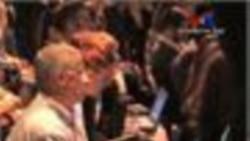 New York'ta Bilişim Festivali