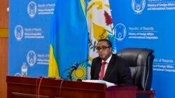 Ku Nshuro ya Mbere u Rwanda Rwavuze ku Ngabo Zarwo Ziri Mozambike