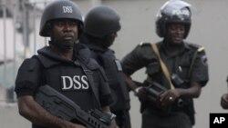 Нигерийский спецназ готов выполнить приказ