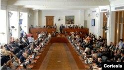 Esta sería la cuarta reunión de la OEA para discutir la situación de Paraguay.