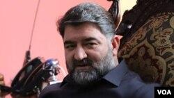 نورالله جلیلی