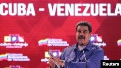 Estados Unidos y el gobierno interino de Juan Guaidó en Venezuela han reiterado que el mandatario en disputa, Nicolás Maduro, sigue en el poder por el apoyo militar que recibe del gobierno de La Habana.