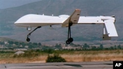 شمالی وزیرستان: ڈرون حملے میں دو جنگجو ہلاک