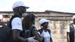 Le confinement de Brazzaville met la presse écrite dans le coma
