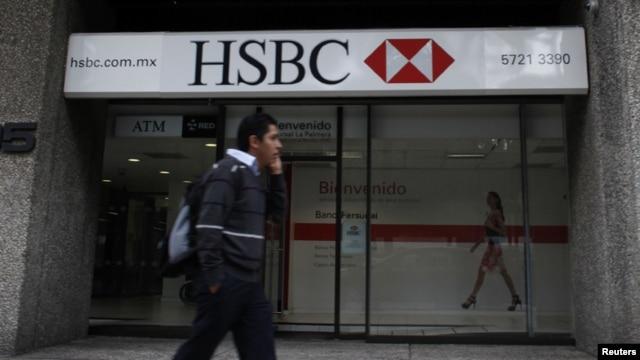 El banco británico HSBC deberá pagar 375 millones de dólares de multa.