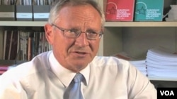 Nick Witney, bivši šef agencije za odbranu EU