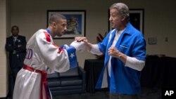 """Stallone indica que es tiempo de cerrar el ciclo con el personaje de """"Creed"""", aunque sea difícil."""
