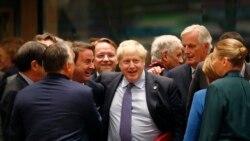 Brexit: Londres et Bruxelles ont trouvé un accord