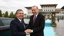 Turkiya-O'zbekiston aloqalari va turkiy dunyo