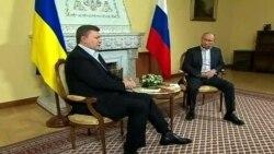 Янукович слухає Путіна, бо у Росії газ - експерт