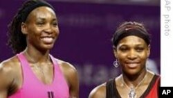 Serena Williams Wins Season-Ending WTA Tournament