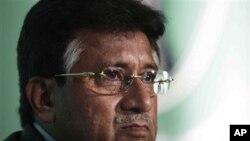 Sud u Pakistanu izdao uhidbeni nalog za bivšeg predsjednika Perveza Mušarafa
