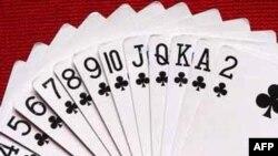 Doanh thu cờ bạc tại Macau tăng cao kỷ lục
