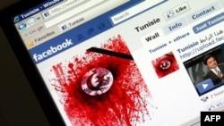 Chính là nhờ thông tin trên mạng nhất là Facebook, Twitter và những trang blog phát tán thông tin giúp thay đổi quyền lực tại Tunisia