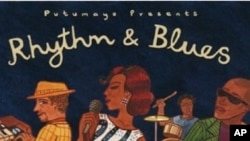 Putumayo Issues Latest Compilation of 'Rhythm & Blues'