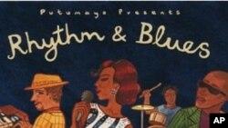 Putumayo Issues Latest Compilation of 'Rhythm & Blues'