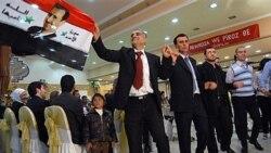 بشار اسد به برخی از کردها شهروندی پیشنهاد کرد