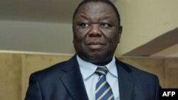 VaMorgan Tsvangirai