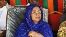 "Mali: ministre so mi be djamana gneda yirali kan, ""Ministere du Tourisme"" gnemogoNINA WALET be Kidal."