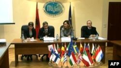 Shqipëria firmos marrëveshje me Bashkimin Europian