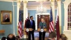 واکنش های داخلی و خارجی به ترور مصطفی احمدی روشن