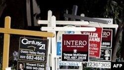 ABŞ-da ev qiymətlərində 0.8 faiz eniş müşahidə edilib