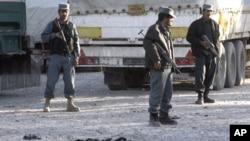 چهند هێرشی کوشنده کرایه سهر ئهفغانستان