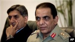 جنرال کیاني وایي چې امریکا پاکستان په ځاې افغانستان ته پام وکړي