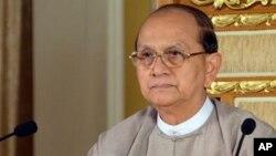 Thein Sein sera le premier chef d'Etat birman à visiter les Etats-Unis en près de 47 ans.